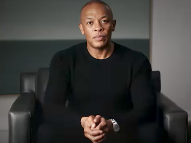 Dr Dre Amp Eminem Promote Quot The Defiant Ones Quot Hbo