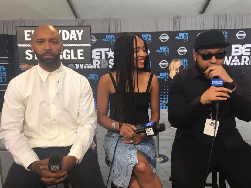 Kendrick Lamar Says Coachella Was The First Time He Saw Dr