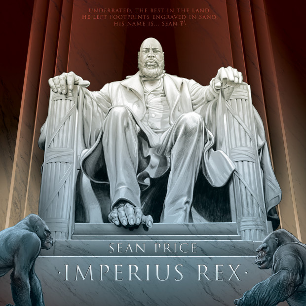 Review: Sean Price\'s \