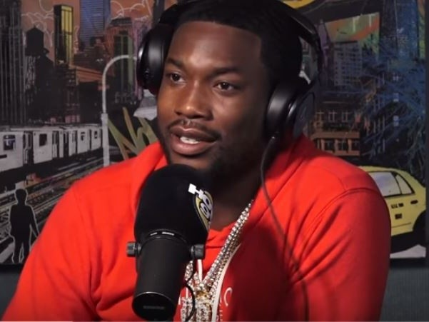 "Meek Mill Admits To Being ""Out Of Control"" During Beef With Drake"