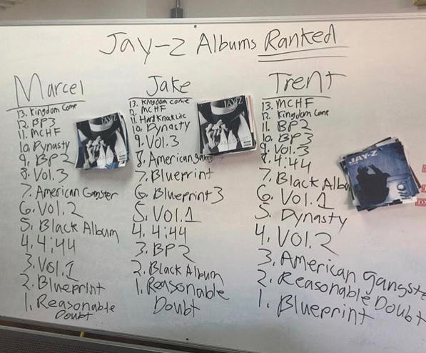 Dxlive ranks jay zs albums from worst to first hiphopdx dxlive ranks jay zs albums from worst to first hiphopdx malvernweather Choice Image