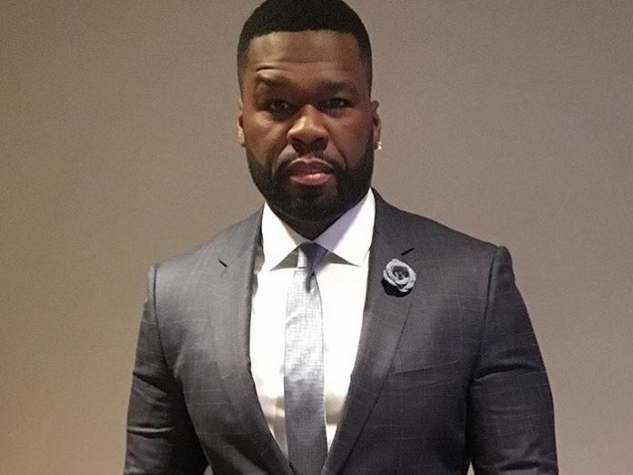"""50 Cent Seemingly Fesses Up To """"Power"""" Leak 