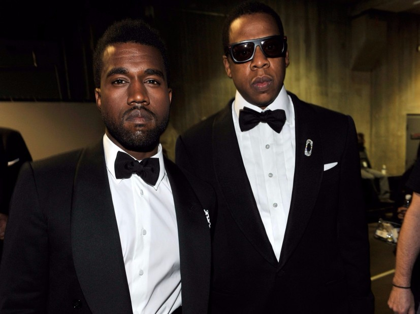 Kanye West Quotes | Jay Z Quotes Kanye West During New York Times Interview Hiphopdx