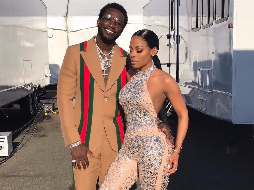 Gucci Mane Reportedly Spent 50K On Wedding Invites