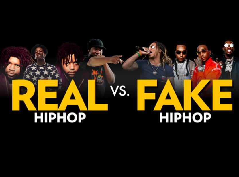 Lyric das efx they want efx lyrics : The Breakdown: Real Hip Hop Vs. Fake Hip Hop   HipHopDX