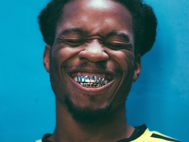 Denzel Curry Brushes Off Allegations Jaden Smith Bit His ...