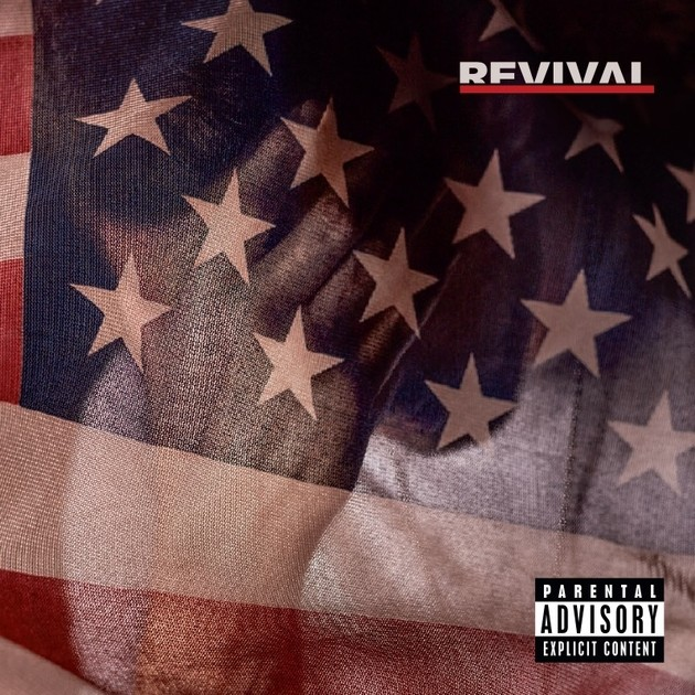 Eminem revival album review hiphopdx review eminems revival a sober middling effort from a weathered legend malvernweather Images