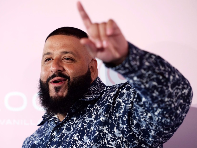 "DJ Khaled Launches ""We The Bes..."