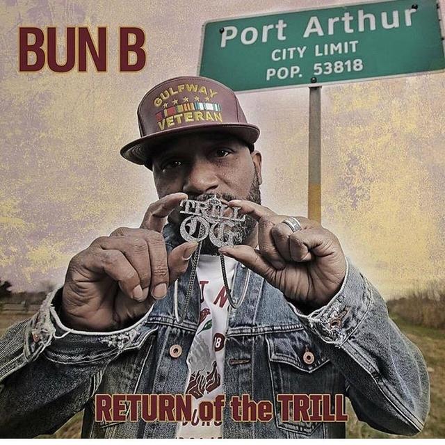 Bun B album
