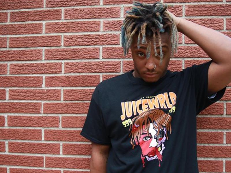juice wrld - photo #12