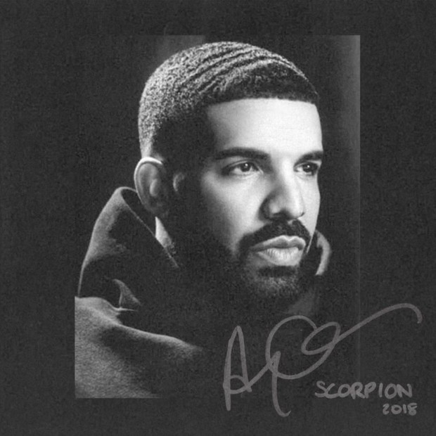 Scorpion Drake: Drake Scorpion Album Review