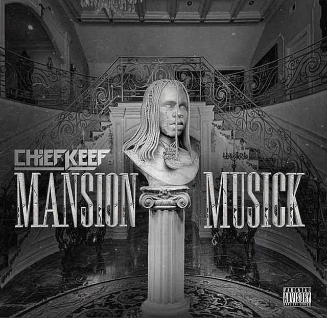 """Review: Chief Keef's """"Mansion Musick"""" Gets Lost In Its Own Shuffle"""