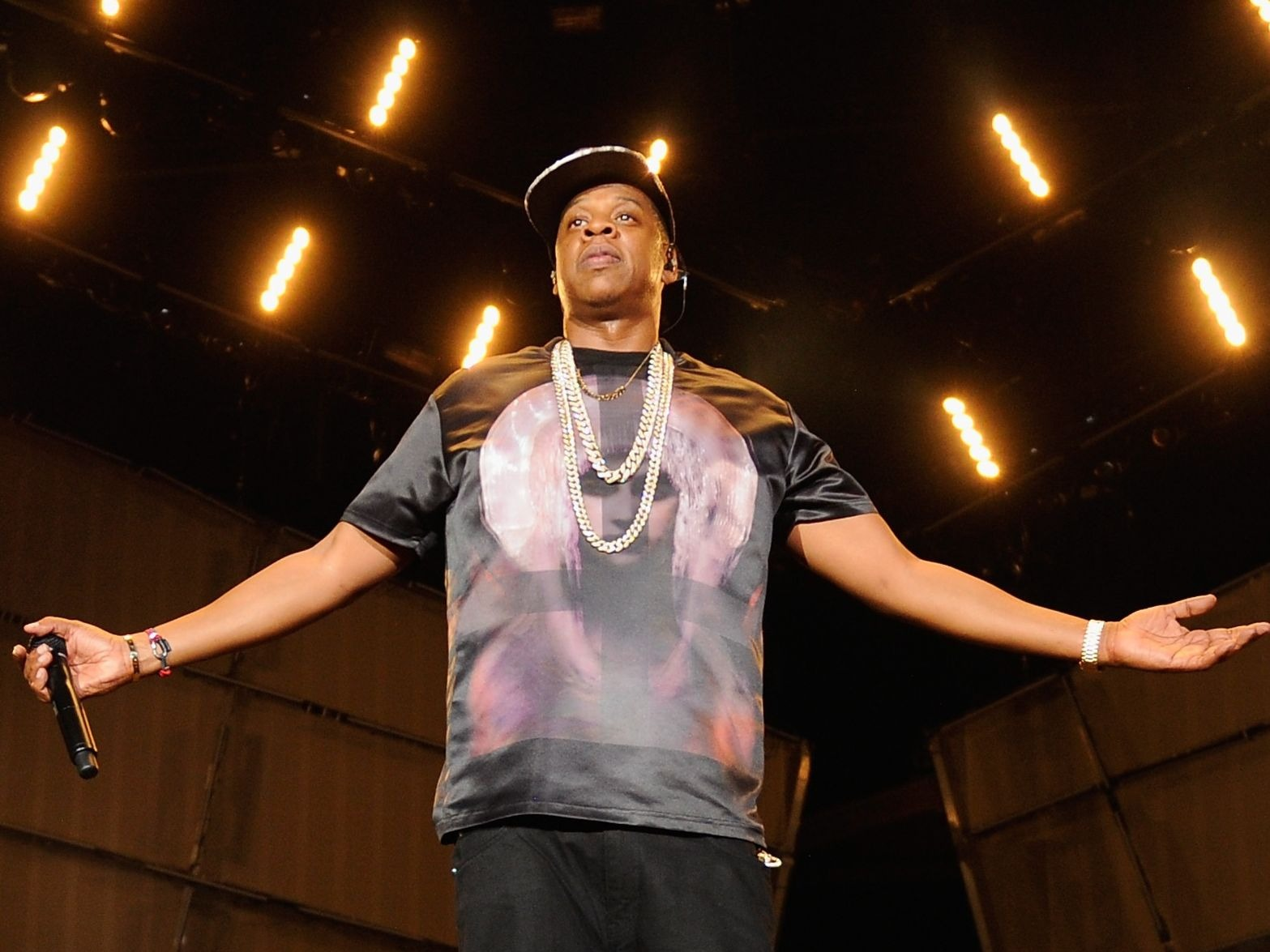 JAY-Z Writes Op-Ed Criticizing Philly's Mayor For Evicting Made In America Festival