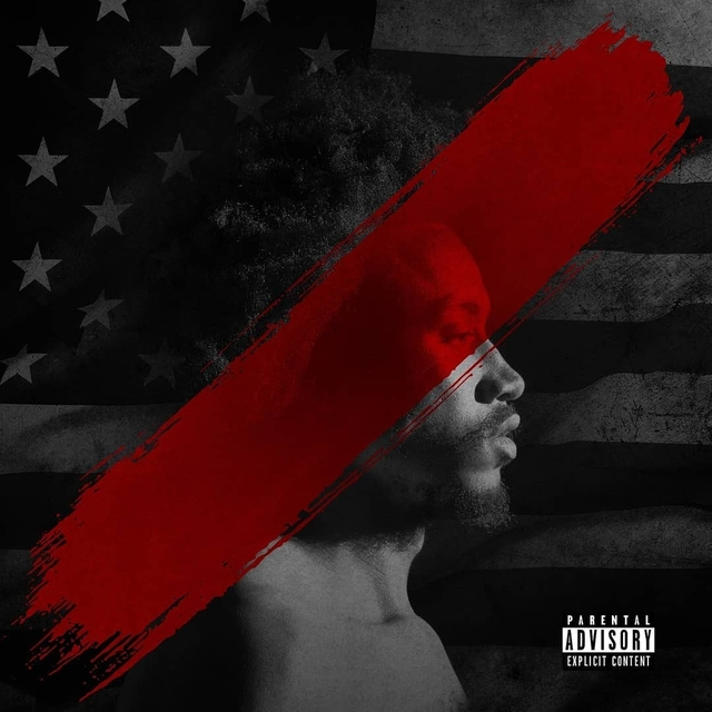 "Bobby Sessions Drops Def Jam Debut ""RVLTN (Chapter 1): The Divided States  AmeriKKKa"""