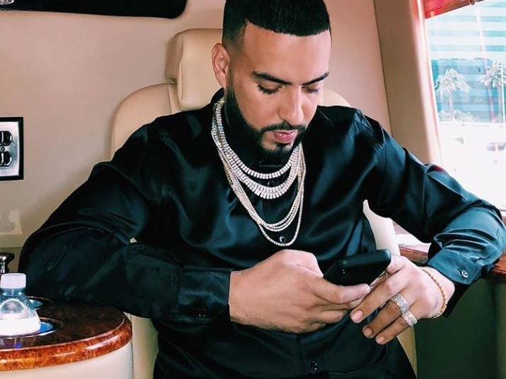 Image result for Deb Antney and french montana