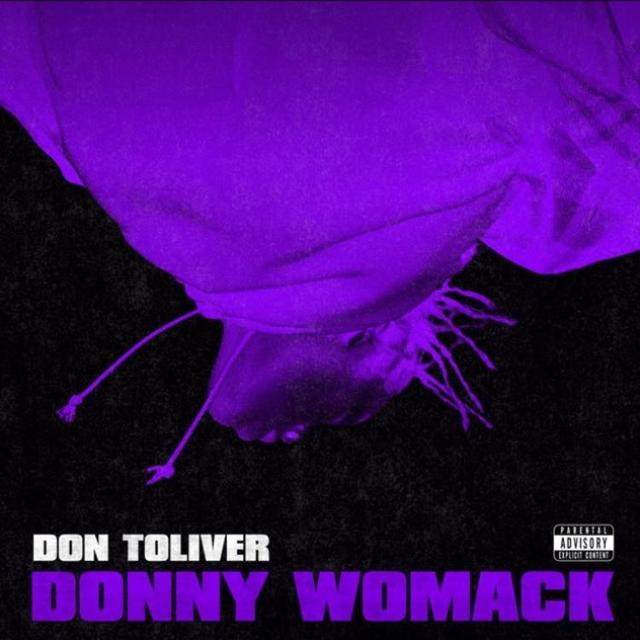 """Don Toliver Debuts """"Donny Womack"""" Mixtape"""
