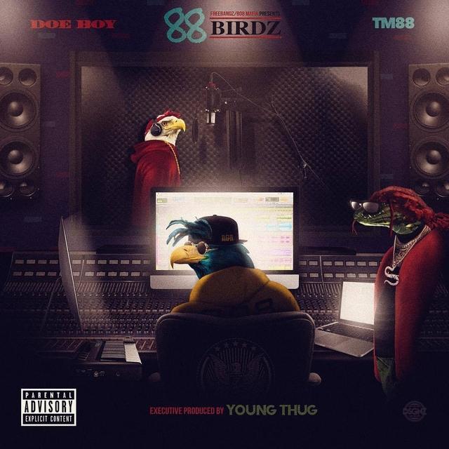 Doe Boy mixtape