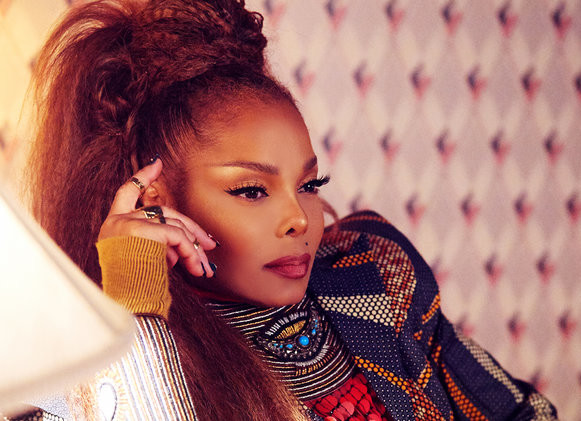 janet jackson announces new single  u0026quot made for now