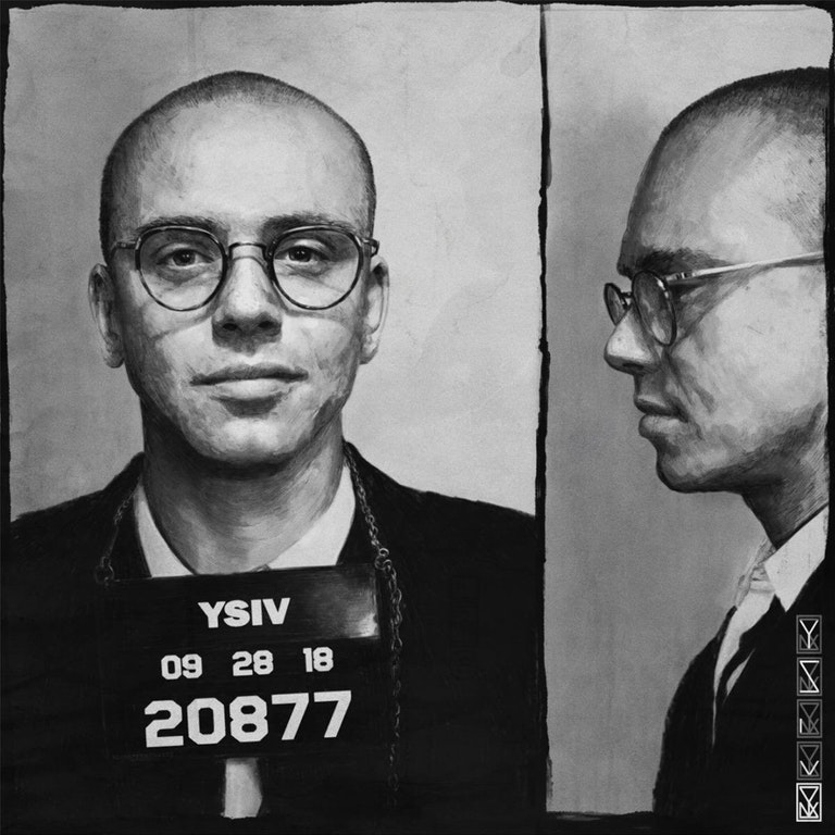 Logic's Young Sinatra IV