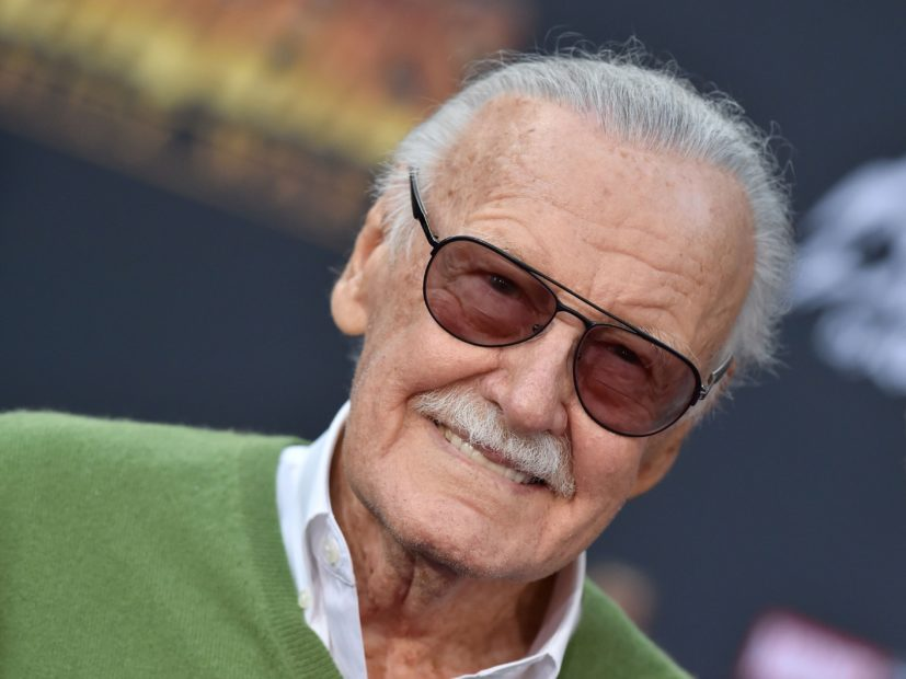comic book legend stan lee passes away at 95 hiphopdx