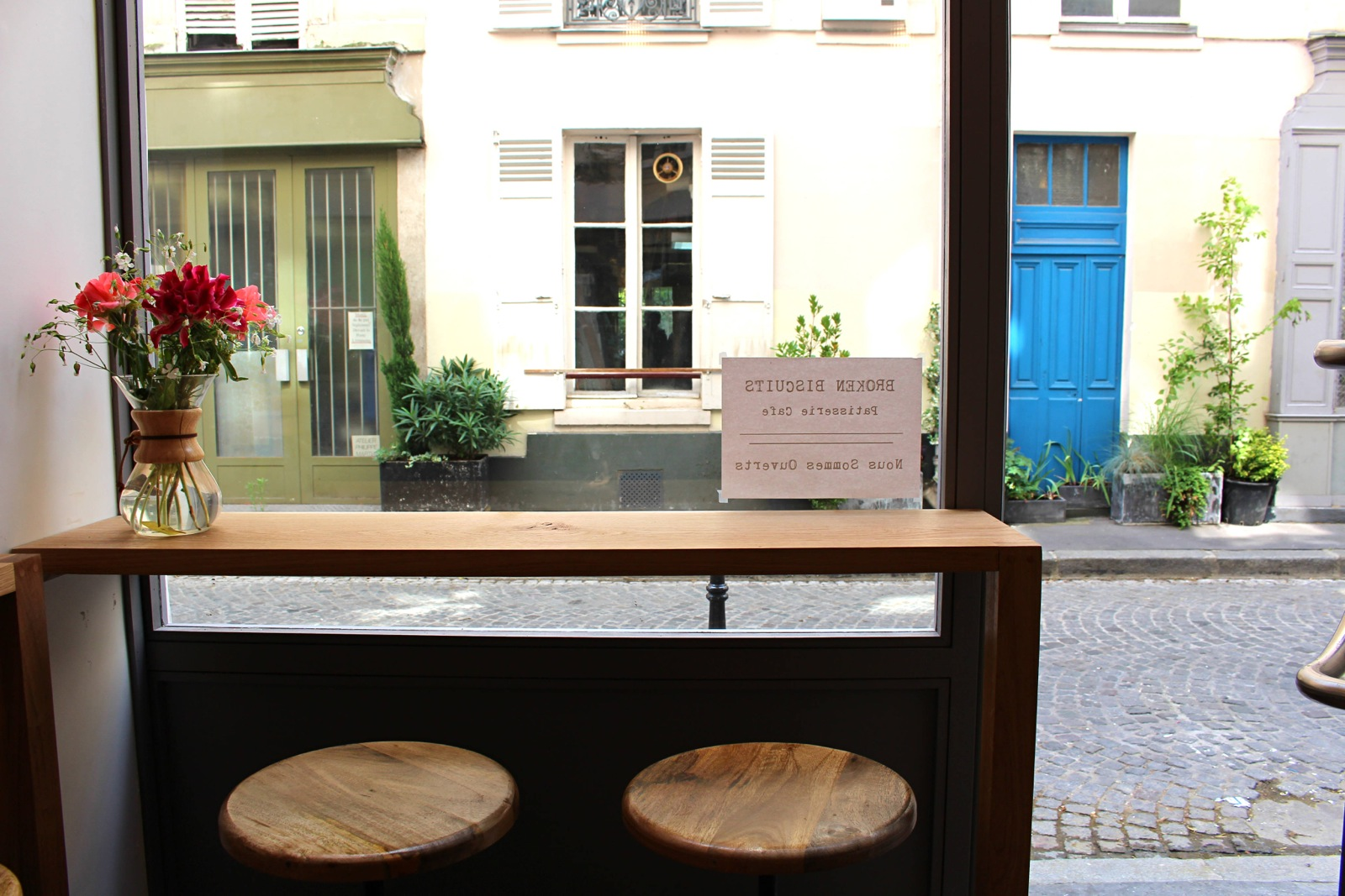 New Coffee Shops Opening in Paris