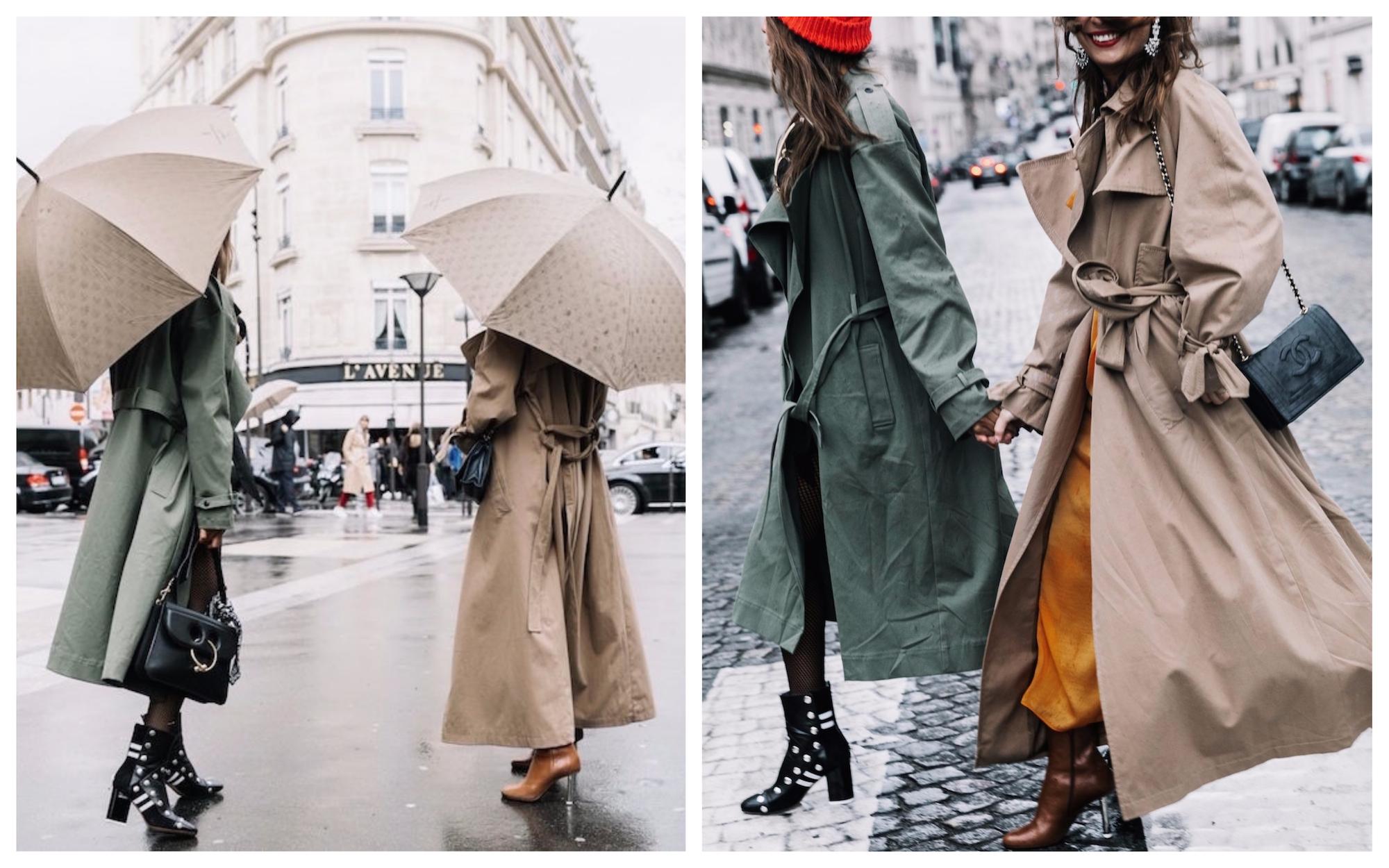 HiP Paris Blog explores the fashion mom blues
