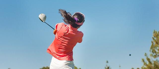 Img exercise golf female