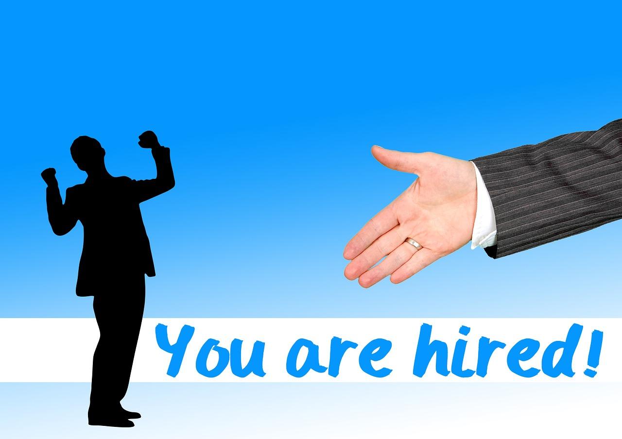 5 factors to consider prcourement recruitment