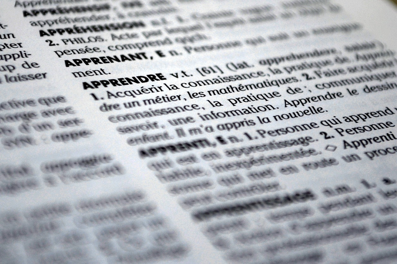 51 terms every procurement pro should know