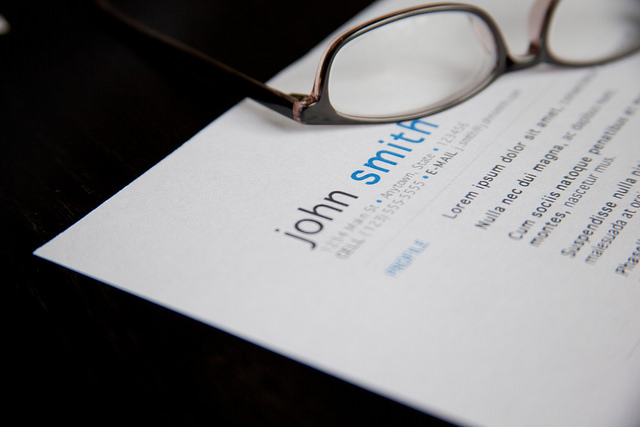 Why a perfect resume not a good hire