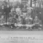 Worthen Football Team 1905 to 1906