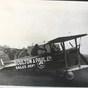 Boulton Paul sales plane