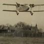 G-ABYK Mailplane