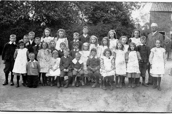 Lutton school c1907