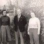 Lutton schoolteachers, 1952
