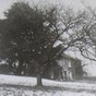 Stableford farm in Winter