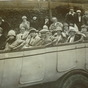 A DAY OUT IN A CHARABANC ON THE ISLE OF WIGHT 1928