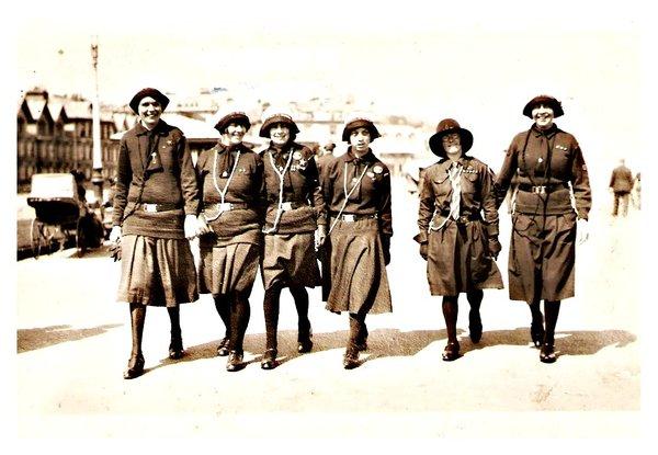 Girl Guides
