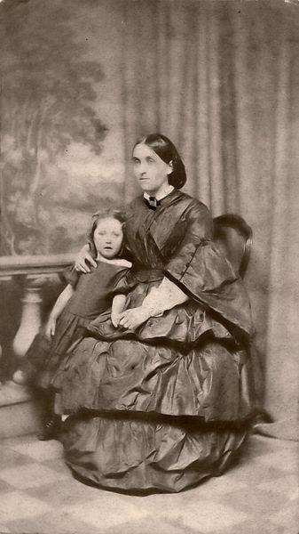 Ann & Ellen Madge