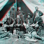 3D, General's Outside Tent In The American Civil War