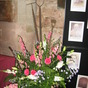 Worfield Flower Festival 2011