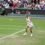 Wimbledon Championships, Centre court, 2011