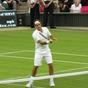 Wimbledon Championships 2011,Centre Court
