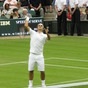Roger Federer, Centre Court