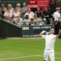 Roger Federer, Centre Court,Wimbledon