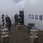 The opening night of Zin Taylors exhibition at Vidal Cuglietta