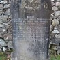 Agnes Pennington Gravestone