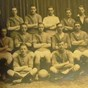 Birmingham College of Pharmacy Football Team 1927-1928