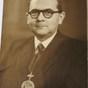 Norman Tildesley