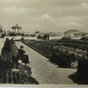 Sunken Gardens Brighton 1930